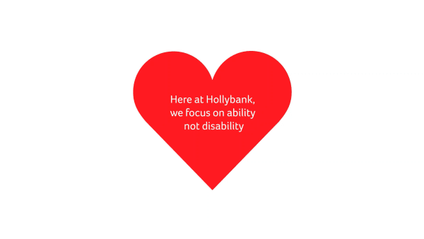 We are Hollybank